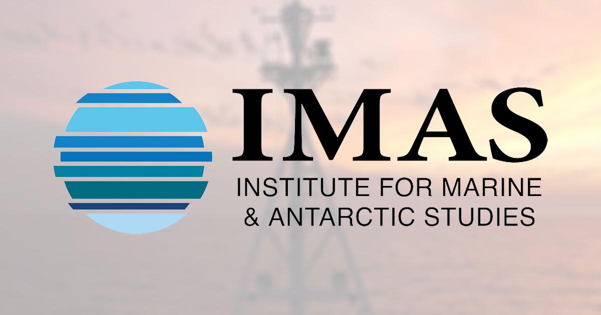 Thumbnail for Institute for Marine and Antarctic Studies   UTAS