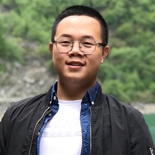 Ruixiang Zhao