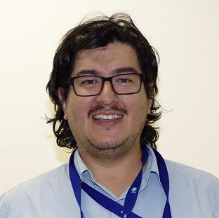Claudio Castillo-Jordán