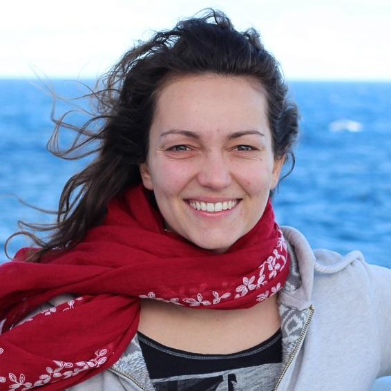 Isabel Sauernilch