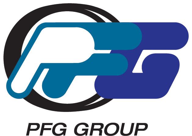 PFG Group logo