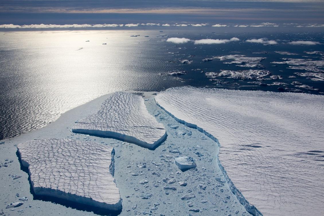 Sorsdal Glacier