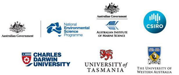 Scientific Support for Managing Australia's Marine