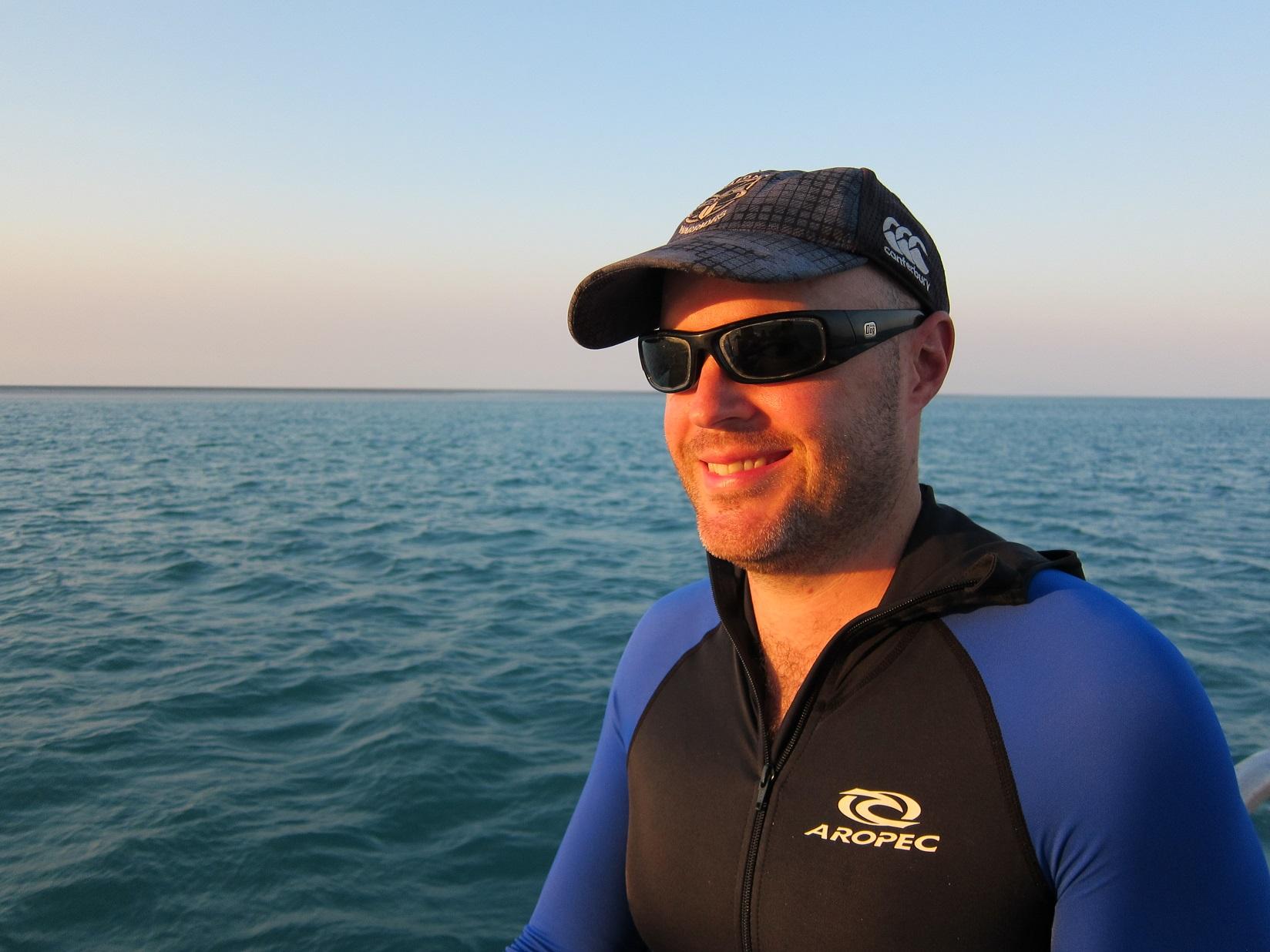 Dr Chris Cornwall
