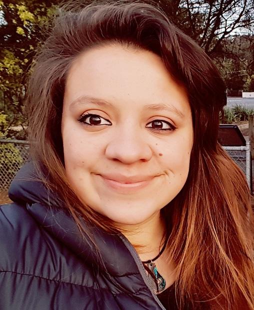 Casandra Pavez